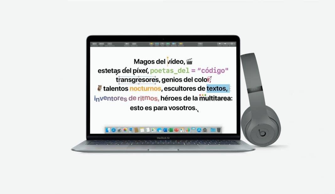 Vuelta a clase MacBook Air y MacBook Pro con descuento