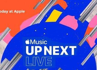 Conciertos en verano gratis de Apple