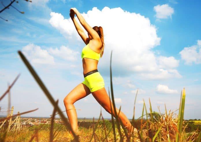 Apps para adelgazar y estar en forma