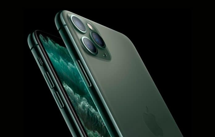 Características iPhone 11 Pro