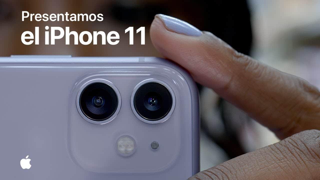 apple presenta el nuevo iphone 11 un xito de ventas. Black Bedroom Furniture Sets. Home Design Ideas
