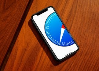 Modo escritorio y otros ajustes de safari en iOS 13