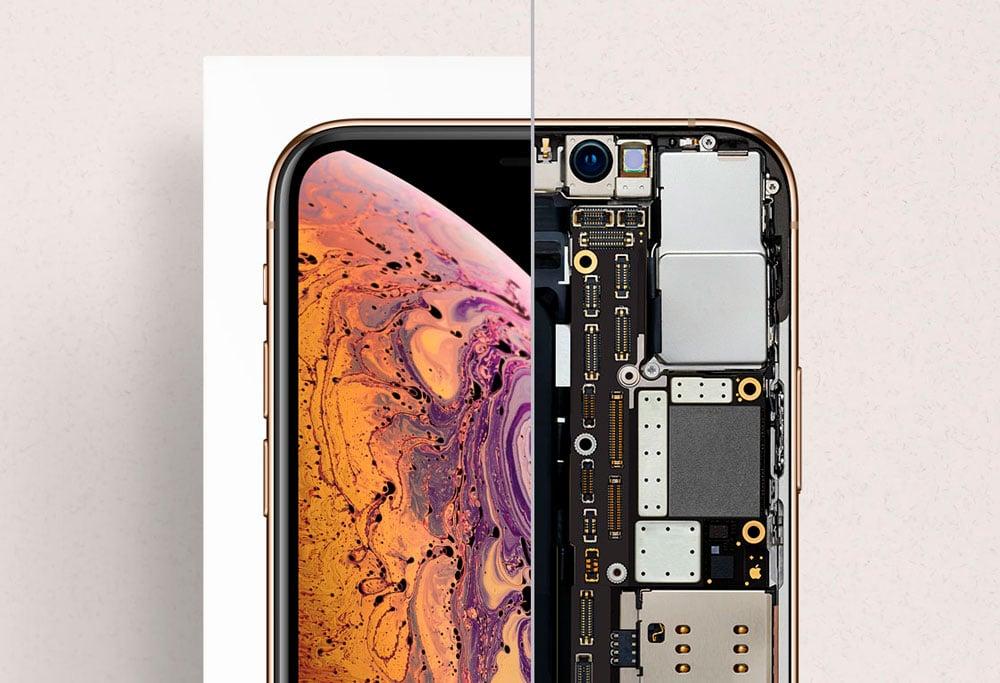 iPhone reciclado Apple Medio Ambiente
