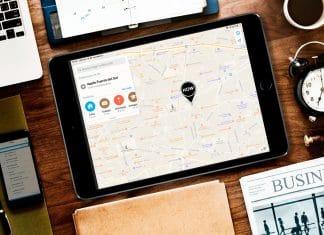Aprende cómo añadir un negocio a los mapas de Apple
