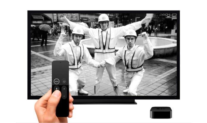 Beastie Boys Story en AppleTV+
