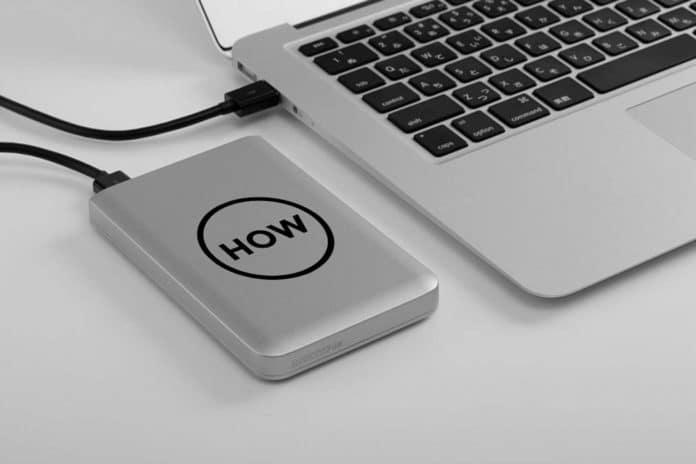 encriptar USB Mac de dos maneras