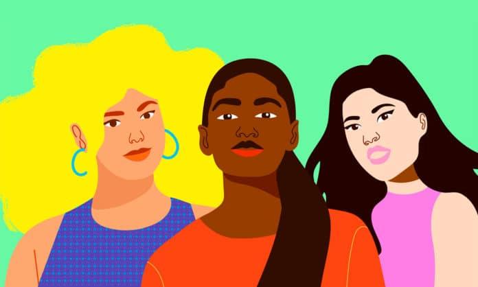 dia internacional de la mujer 2020