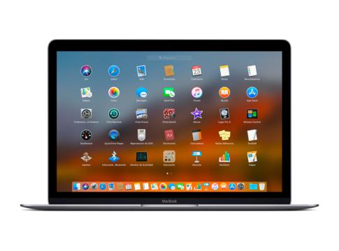 Cómo restaurar el icono original de una carpeta en macOS