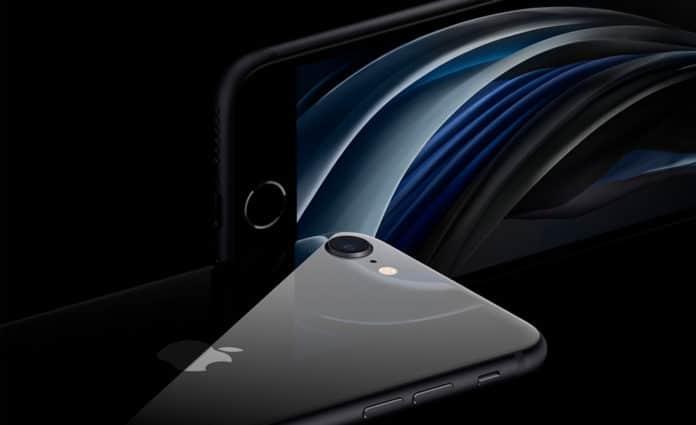 Nuevo iPhone SE 2020