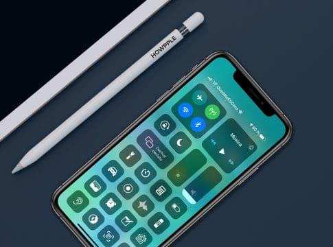 Cómo grabar la pantalla del iPhone con sonido