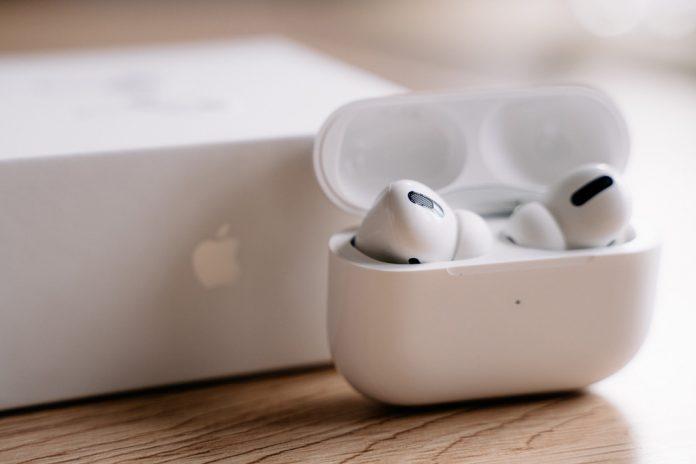 Cómo restaurar los AirPods de Apple