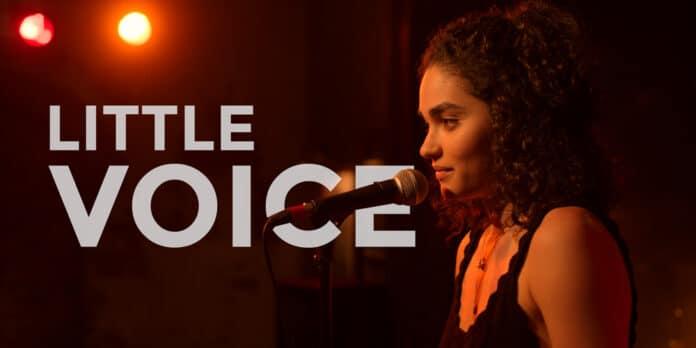 Nueva serie de Apple TV + Little Voice