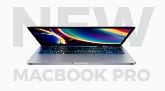 Apple presenta nuevo MacBook Pro 13 pulgadas