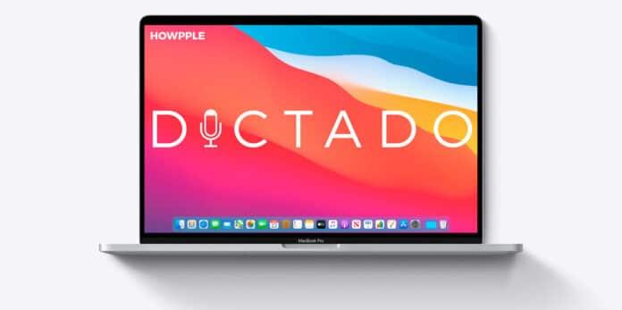 Aprende a dictar en Mac usando el dictado de teclado en MacOS
