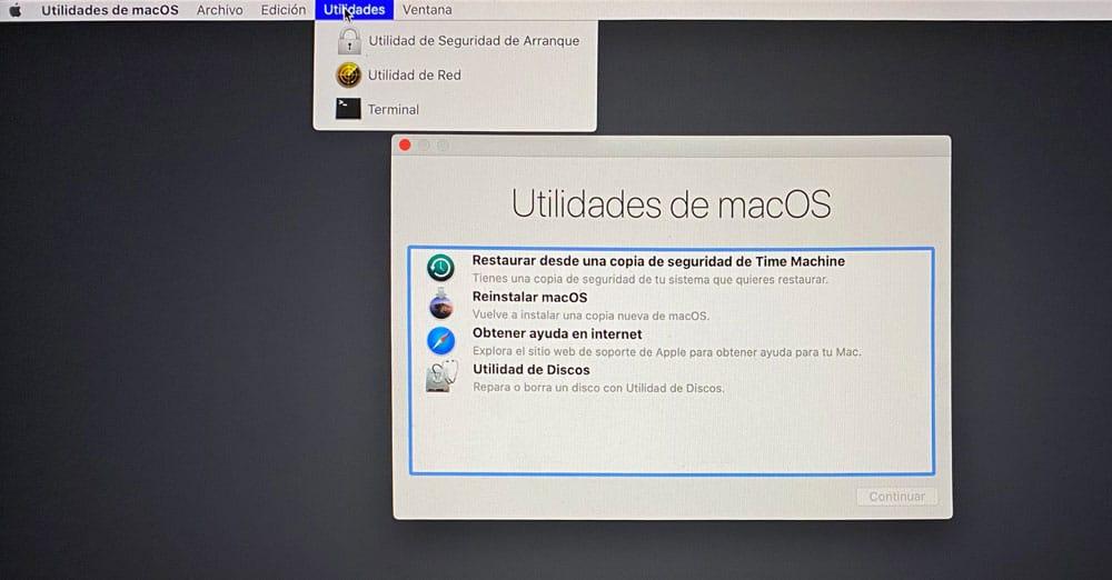 Cómo proteger nuestra información en Mac
