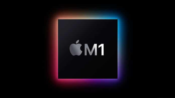 Nuevo Apple Silicon M1