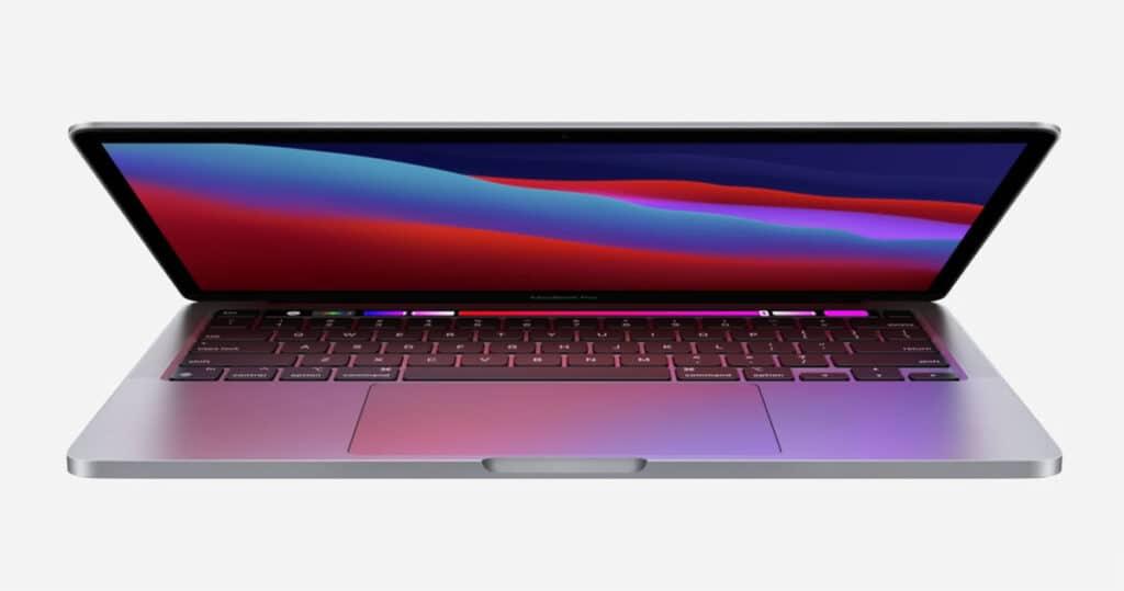 Mac Apple Silicon MacBook Pro
