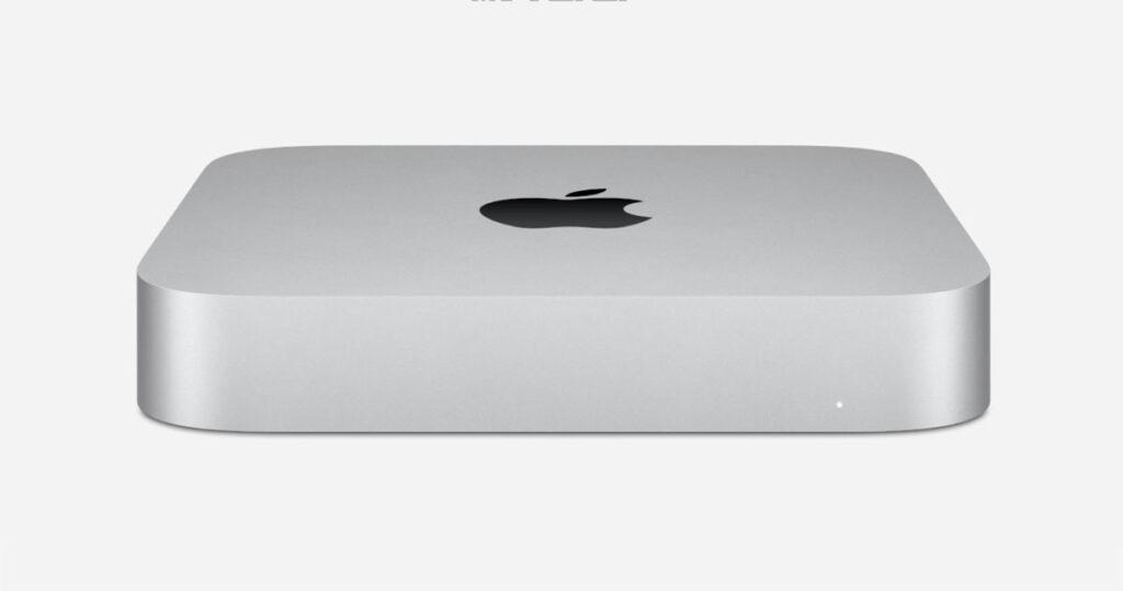 Mac Apple Silicon - MacBook mini
