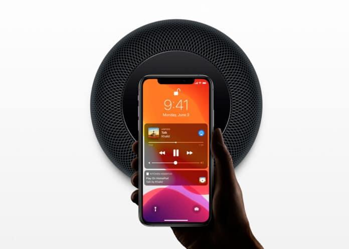 Cómo dejar de compartir música automáticamente con el HomePod