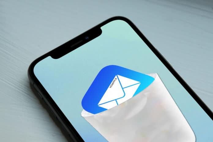 eliminar emails automáticamente