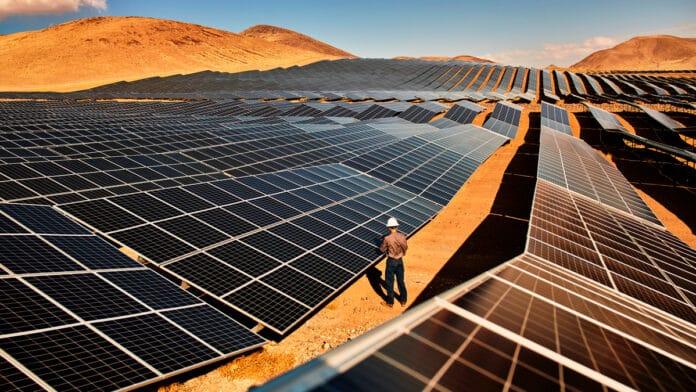 Apple medioambiente - energía limpia proyectos medioambientales