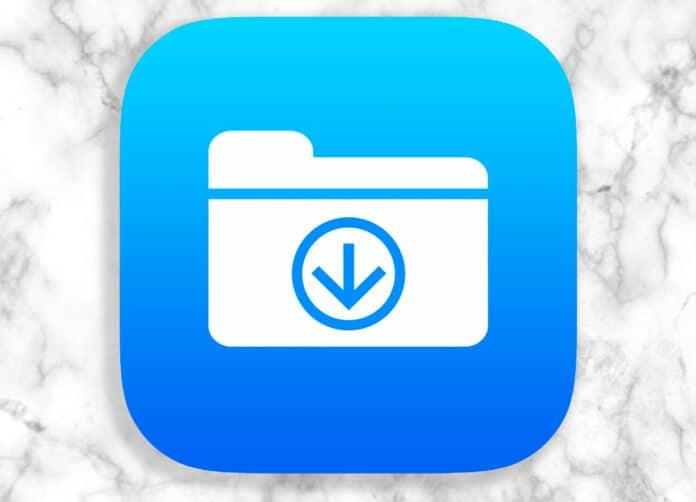 Cómo cambiar la ubicación de descargas en iPhone y iPad