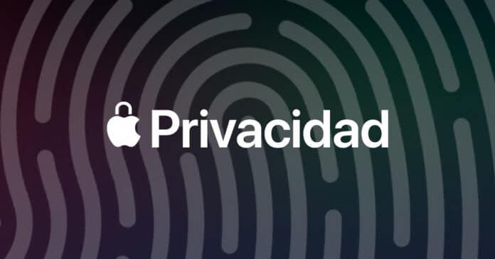 Cómo impedir que te rastreen las aplicaciones en iPhone, iPad y Apple TV