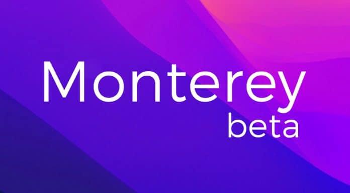 Cómo instalar la beta de macOS Monterey