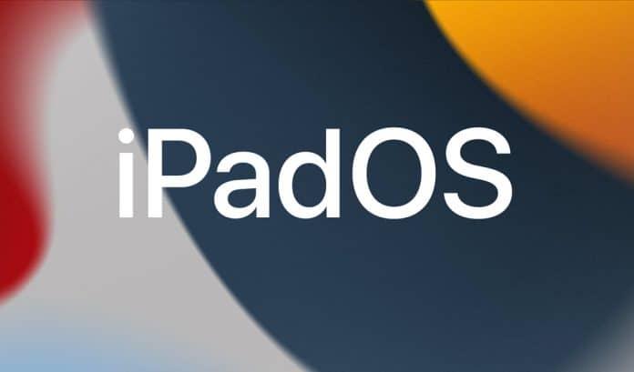 Novedades iPadOS 15