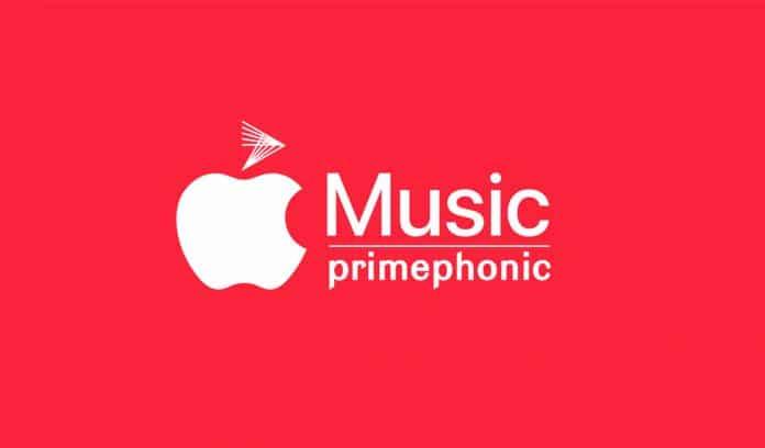 Apple music clasica