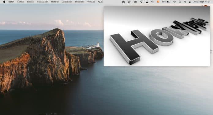 Safari Picture in Picture - Imagen dentro de imagen en macOS