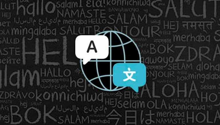 Cómo descargar idiomas en el traductor del iPhone para usar sin conexión