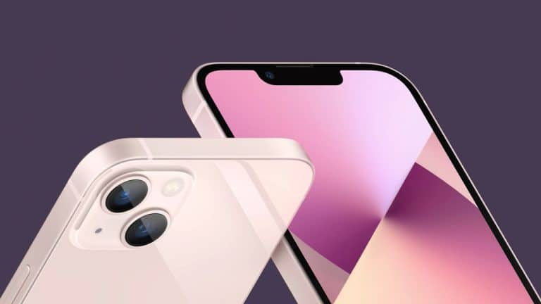 Apple presenta los iPhone 13 y iPhone 13 mini